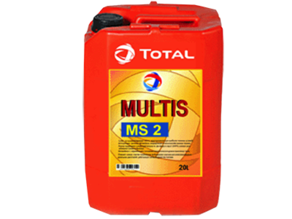 Смазка пластичная TOTAL MULTIS ZS